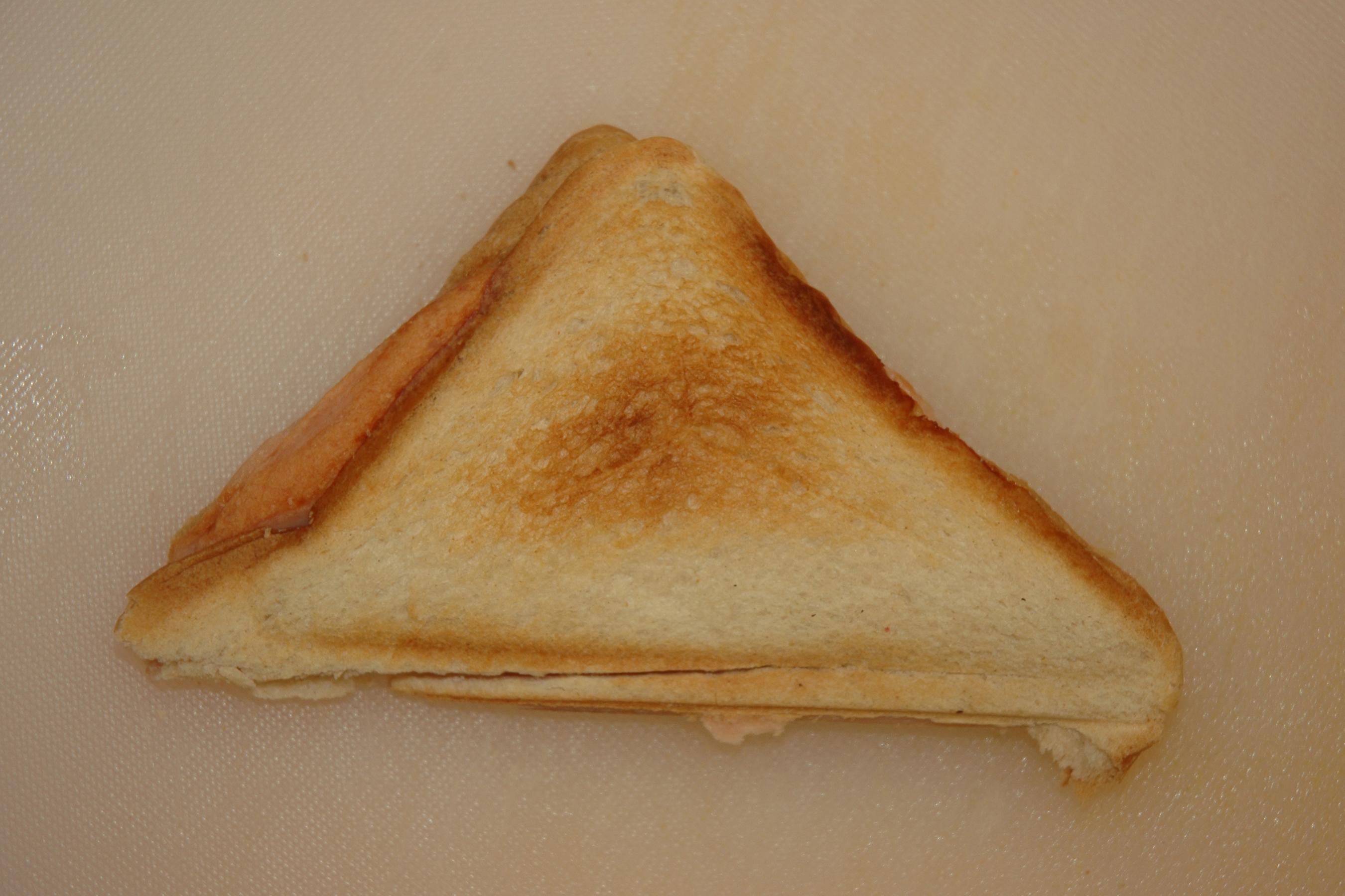 sandwich dreieck